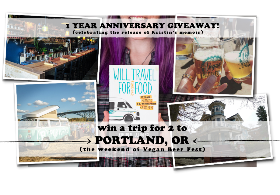 celebrate with trip to pdx