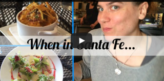 WHEN IN SANTA FE – Vlog, 118