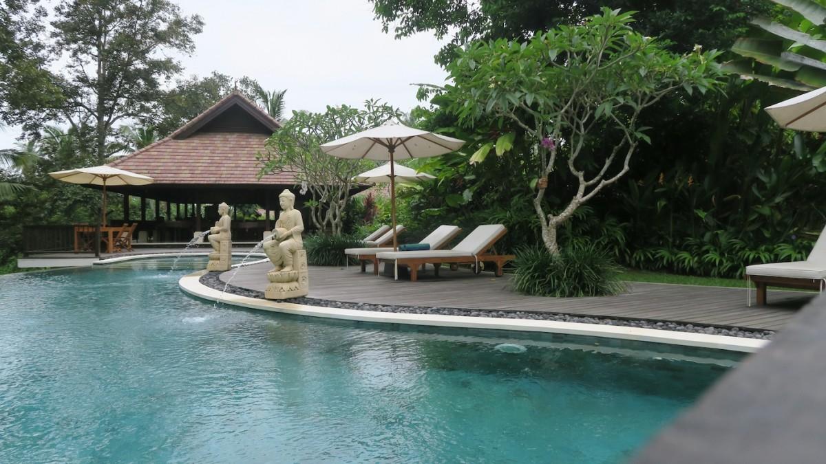 BeingSattvaa Ubud Indonesia