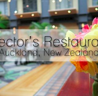 New Zealand's Vegan-Friendly Hotel (Auckland)