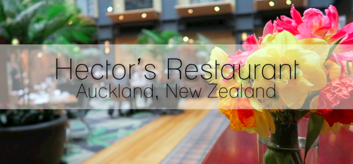 New Zealand's Vegan-Friendly Hotel (Auckland)