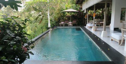 Villa Shamballa - Ubud, Bali, Indonesia