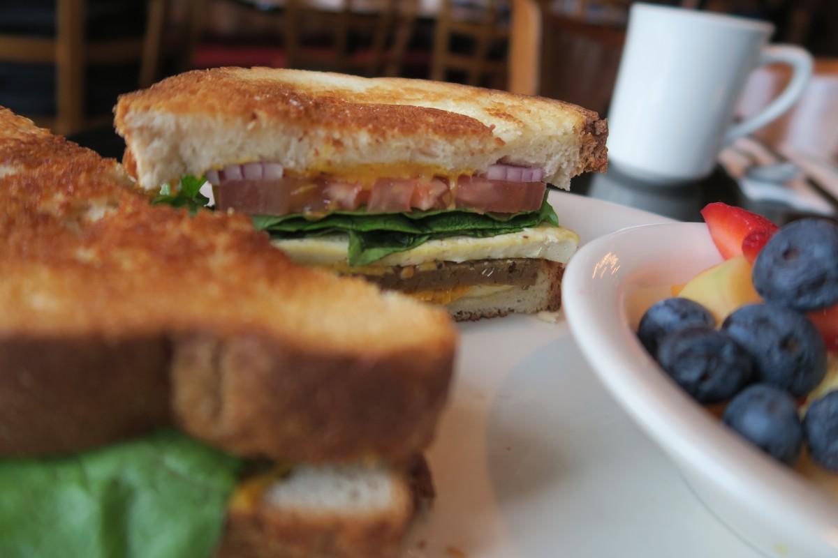 Cafe Madison Albany New York