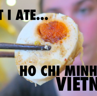 You Won't Believe What I Found (must see) – Vegan Food in Saigon/Ho Chi Minh City